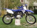 Thumbnail 2003 Yamaha TT-R125(R) TT-R125LW(R) Service Repair Workshop Manual DOWNLOAD