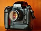 Thumbnail Nikon F5 Service Repair Manual DOWNLOAD