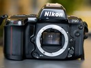 Thumbnail Nikon F90 N90 Service Repair Manual DOWNLOAD
