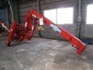 Thumbnail Furukawa Unic UR330 Series Hydraulic Crane Operators Manual DOWNLOAD