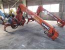 Thumbnail Furukawa Unic URA293-A1 Series Hydraulic Crane Maintenance Manual DOWNLOAD