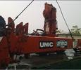 Thumbnail Furukawa Unic URV290 Series Hydraulic Crane Operation And Maintenance Manual DOWNLOAD