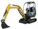 Thumbnail Gehl 153 Compact Excavator Parts Manual DOWNLOAD (Beginning SN: AB00440 )
