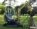 Thumbnail Gehl 193 & 223 Compact Excavator Parts Manual DOWNLOAD