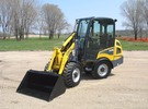 Thumbnail Gehl 340 Articulated Loader Parts Manual DOWNLOAD (SN: 31365 and Up)