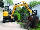Thumbnail Gehl 383Z Compact Excavator Parts Manual DOWNLOAD (Beginning SN: AE00465)