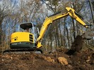 Thumbnail Gehl 503Z Compact Excavator Parts Manual DOWNLOAD (Beginning Serial Number: AC02471)
