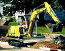 Thumbnail Gehl 602 Compact Excavator Parts Manual DOWNLOAD (Beginning Serial Number: AB00473)