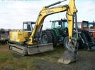 Thumbnail Gehl 802 Compact Excavator Parts Manual DOWNLOAD (Beginning Serial Number: AB00473)