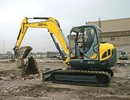Thumbnail Gehl 803 Compact Excavator Parts Manual DOWNLOAD (Beginning Serial Number: AC02528)