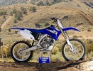 Thumbnail 2005 2006 Yamaha YZ250F(V) Service Repair Workshop Manual DOWNLOAD