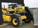 Thumbnail Gehl CT6-18 Turbo,CT6-18 Low-Profile Telescopic Handlers Parts Manual DOWNLOAD (Serial Number: 263329 and Before)