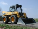 Thumbnail Gehl SL7610, SL7710, SL7810 Skid-Steer Loaders Parts Manual DOWNLOAD