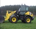 Thumbnail Komatsu WA90-5 Wheel Loader Operation & Maintenance Manual Download (SN H50051 and up)