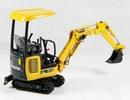 Thumbnail Komatsu PC14R-2 Hydraulic Excavator Operation & Maintenance Manual Download (SN F00003 and up)