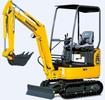 Thumbnail Komatsu PC16R-2 Hydraulic Excavator Operation & Maintenance Manual Download (SN F00003 and up)