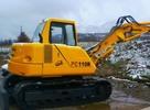 Thumbnail Komatsu PC110R-1 Hydraulic Excavator Operation & Maintenance Manual Download (SN 2265010001 and up)