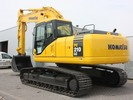 Thumbnail Komatsu PC210-7K, PC210LC-7K, PC210NLC-7K, PC230NHD-7K, PC240LC-7K, PC240NLC-7K Hydraulic Excavator Operation & Maintenance Manual Download (S/N: K40001 and up)