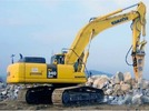 Thumbnail Komatsu PC340LC-7K, PC340NLC-7K Hydraulic Excavator Service Repair Workshop Manual DOWNLOAD (S/N: K40001 and up)
