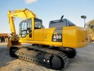 Thumbnail Komatsu PC450-8, PC450LC-8 Hydraulic Excavator Operation & Maintenance Manual DOWNLOAD (S/N: K50001 and up)