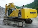 Thumbnail Komatsu PC600-8, PC600LC-8 Hydraulic Excavator Operation & Maintenance Manual DOWNLOAD (S/N: K50001 and up)
