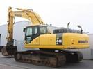 Thumbnail Komatsu PC340LC-7, PC340NLC-7 Hydraulic Excavator Service Repair Workshop Manual DOWNLOAD (S/N: K45001 and up)