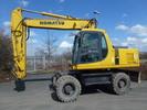 Thumbnail Komatsu PW170ES-6K Hydraulic Excavator Service Repair Workshop Manual DOWNLOAD (SN: K32001, K34001 and up)