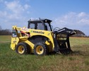 Thumbnail Komatsu SK1020-5 Turbo Skid-Steer Loader Operation & Maintenance Manual DOWNLOAD (SN:37CTF00432 and up)