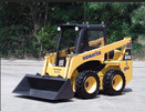 Thumbnail Komatsu SK714-5, SK815-5, SK815-5 turbo Skid-Steer Loader Service Repair Workshop Manual DOWNLOAD (SN:37AF00004 and up, 37BF00006 and up, 37BTF00003 and up)