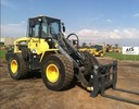 Thumbnail Komatsu WA250PT-5H Wheel Loader Operation & Maintenance Manual Download (SN: WA250H60051 and up)