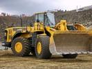 Thumbnail Komatsu WA600-6 Wheel Loader Operation & Maintenance Manual Download (SN: 60001 and up)
