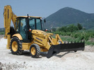 Thumbnail Komatsu WB93R-5 Backhoe-Loader Operation & Maintenance Manual Download (SN: F50003 and up)