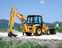 Thumbnail Komatsu WB93R-5 Backhoe-Loader Service Repair Workshop Manual Download (SN: F50003 and up)