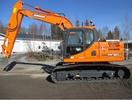 Thumbnail Doosan Daewoo DX160LC Excavator Parts Manual DOWNLOAD