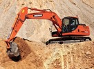 Thumbnail Doosan Daewoo DX225LC Excavator Parts Manual DOWNLOAD