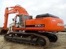 Thumbnail Doosan Daewoo Solar 470LC-V Excavator Parts Manual DOWNLOAD