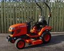 Thumbnail Kubota BX2350D, RCK48-23BX-EU, RCK54-23BX-EU, RCK60B-23BX-EU, LA243 Tractor, Rotary Mower, Front Loader Service Repair Workshop Manual DOWNLOAD