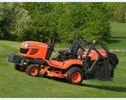 Thumbnail Kubota G23 G26 Ride On Mower Service Repair Workshop Manual DOWNLOAD