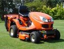 Thumbnail Kubota GR1600EC2 Ride On Mower Service Repair Workshop Manual DOWNLOAD