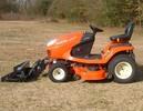 Thumbnail Kubota GR2100EC Lawnmower Service Repair Workshop Manual DOWNLOAD