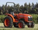 Thumbnail Kubota L3200 Tractor Service Repair Workshop Manual DOWNLOAD