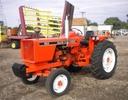 Thumbnail Allis Chalmers Model 160 Tractor Service Repair Workshop Manual DOWNLOAD