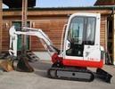 Thumbnail Takeuchi TB016 (P-TB016BBB) Compact Excavator Parts Manual DOWNLOAD (SN: 11610001-)