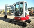 Thumbnail Takeuchi TB138FR Compact Excavator Parts Manual DOWNLOAD (SN: 13810003 and up)