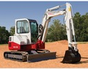 Thumbnail Takeuchi TB153FR Compact Excavator Parts Manual DOWNLOAD (SN: 15820004 and up)