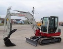 Thumbnail Takeuchi TB250 Mini Excavator Parts Manual DOWNLOAD (SN: 125000001 and up)