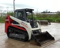 Thumbnail Takeuchi TL240 Crawler Loader Parts Manual DOWNLOAD (SN: 224000001 and up)