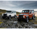 Thumbnail 2007-2010 Land Rover Defender Service Repair Workshop Manual Download
