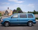 Thumbnail 1992 Dodge Caravan Service Repair Workshop Manual Download