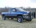 Thumbnail 1995 Dodge Ram Truck 1500-3500 Service Repair Workshop Manual Download